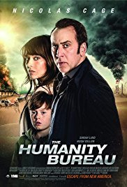 Watch The Humanity Bureau Online Free 2017 Putlocker
