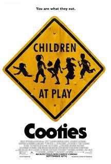 Dulces criaturas, Jonathan Milott, Cary Murnion, Cooties