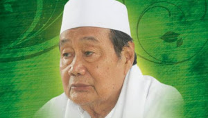 Biografi Kyai Haji Abdullah Faqih Langitan, Tuban