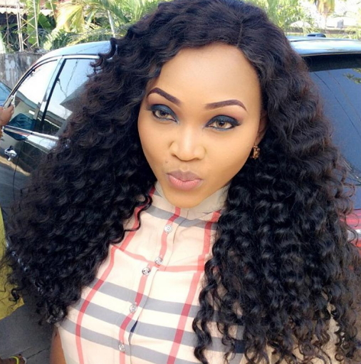 mercy aigbe husband jailed