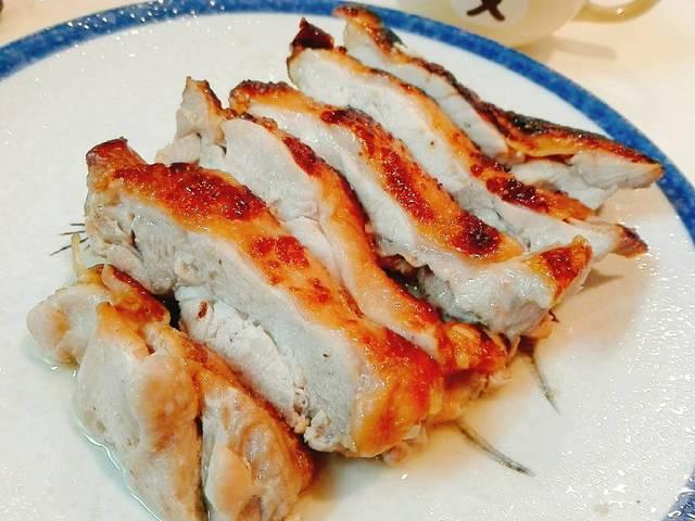 resep dan cara masak ayam teriyaki