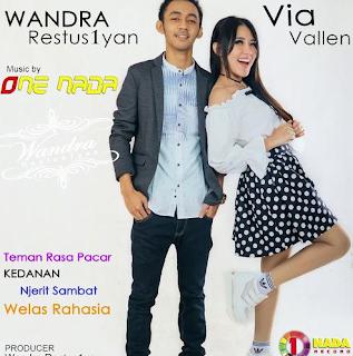 Via Vallen feat Wandra