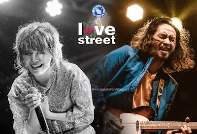 [Events] #GlobeLoveStreet - First Ever Drive-in Concert