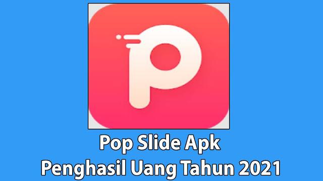 Pop Slide Apk Penghasil Uang
