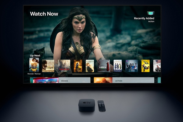 Apple TV 4K announced with 4K and High Dynamic Range (HDR) support