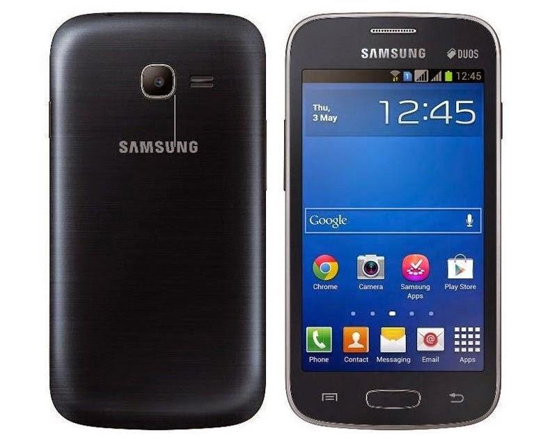 Samsung Galaxy Star Plus Duos S7262 ~ Ponsel