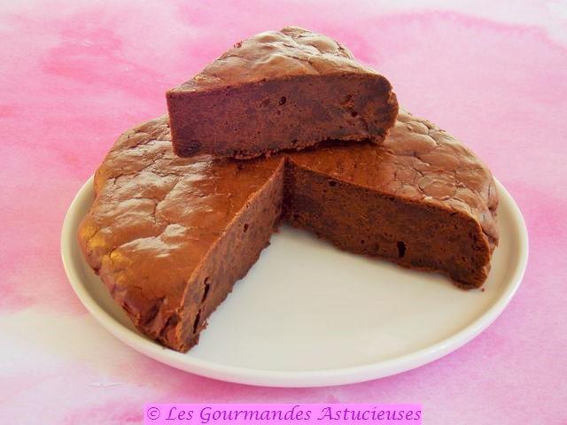 Comment faire un gâteau au chocolat facile ?