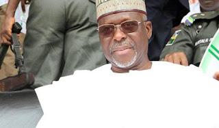 News: Forgive my shortcomings while serving Kogi – Ex-Gov. Wada begs PDP members