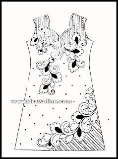 3 beautiful wedding dress design your own/dress design sketches/indian dress design 2020
