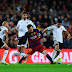Barcelona title defence suffers fresh setback as Valencia stun faltering leaders