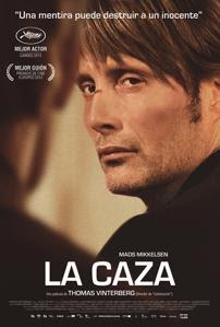 descargar La Caza (2012), La Caza (2012) español