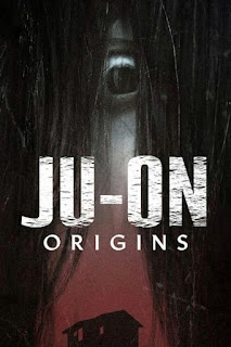 JU-ON: Origins S01 English Complete Download 720p WEBRip