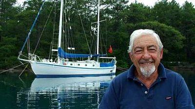 Dünyanın çevresini dolaşan ilk Türk denizci kimdir?