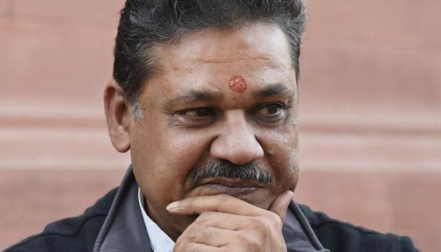 डीडीसीए मामला: CBI जांच पर आजाद की अर्जी कोर्ट में खारिज