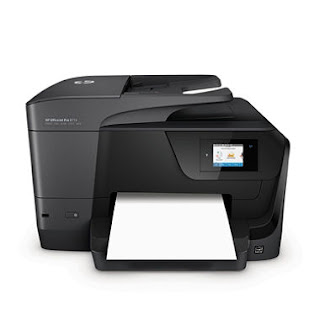 HP OfficeJet Pro 8715 Download Printer Driver