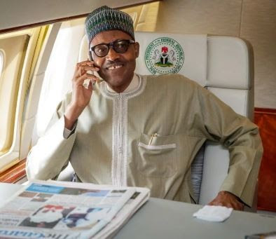 """""""President Buhari's two-week vacation in London is to exonerate him from planned political illegalities, forceful invasion of the National Assembly"""" - PDP"""
