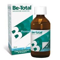 Diventa una delle 250 tester Be-Total Liquido integratore alimentare con Vitamine B