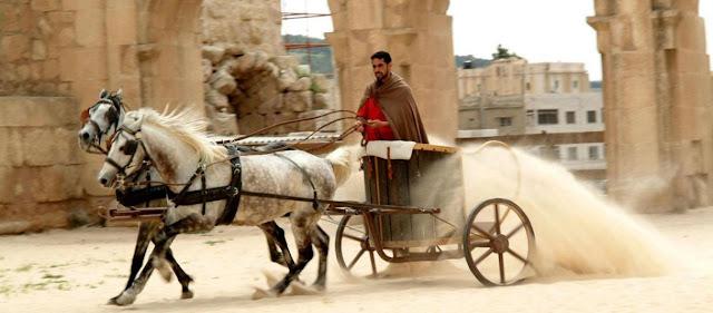 Caballos en la antigua Roma y obligaciones genericas