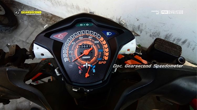 harga custom speedometer di jakarta