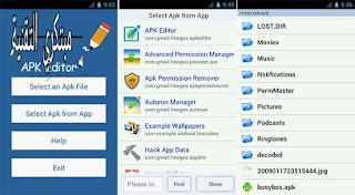 APK Editor Pro 1.10.0 Apk Mod Premium Unlocked