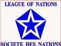 Terbentuknya Liga Bangsa-Bangsa