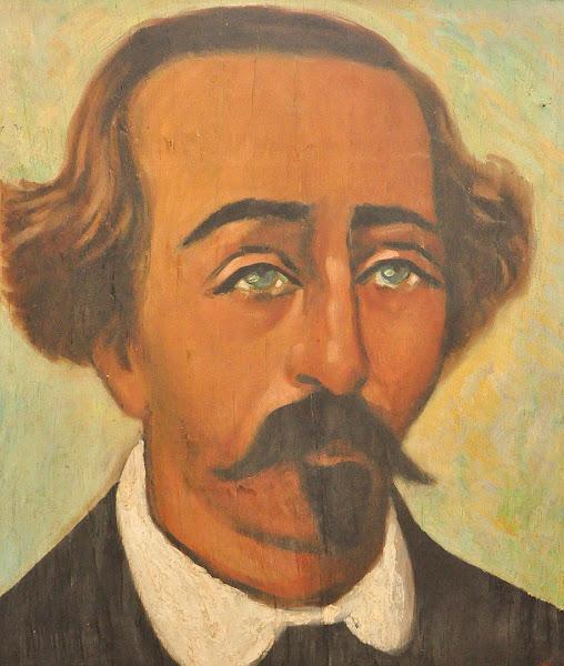 Retrato de Duarte