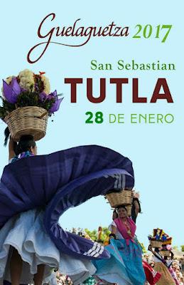 fiesta guelaguetza san sebastian tutla 2017