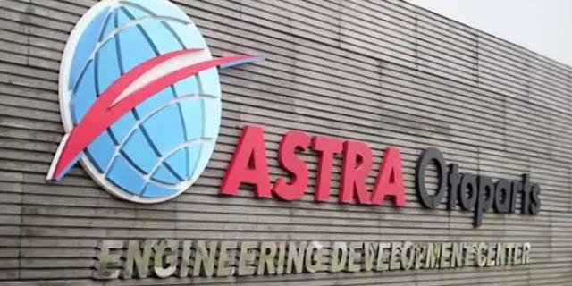Lowongan Kerja PT Astra Otoparts Tbk (AOP)