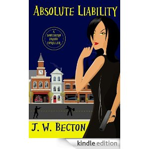 KND Kindle Free Book Alert, Monday, July 18: FORTY-SEVEN (47) BRAND NEW FREEBIES IN THE PAST 24 HOURS! Search 888 FREE TITLES by Category! plus ... Discover your new favorite mystery author with Jennifer Becton's <i><b>ABSOLUTE LIABILITY</b></i> (Today's Sponsor, $0.99)