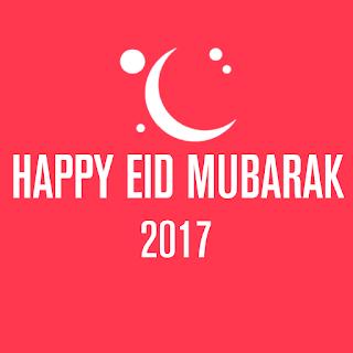 Happy Eid Mubarak 2017 Images