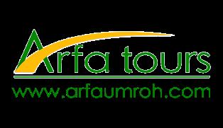 Paket Umroh Murah Biaya hanya Rp 19 jutaan Arfa Travel