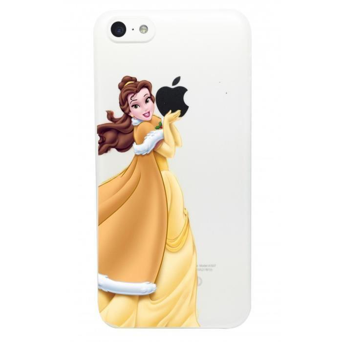 coque iphone 6 princesse disney