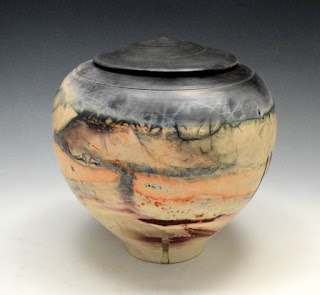 Riverstone Landscape Urn