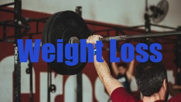 Why Weight Lifting for Weight Loss Is Very Good ?
