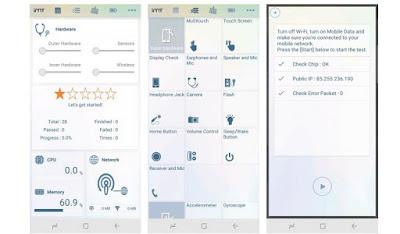 رابط تحميل التطبيق  4 - تطبيق Phone Doctor Plus