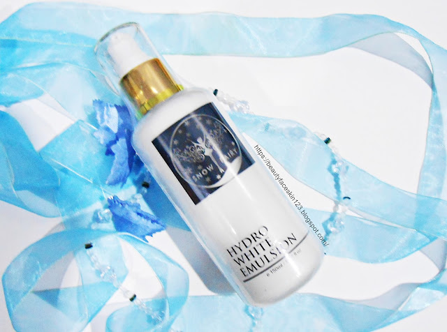 Snow Fairy Hydro White Emulsion