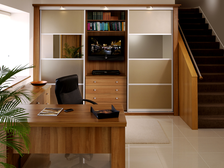 Cupboard Furnitures.