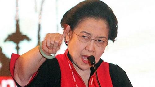 Megawati: Apa Sumbangsih Generasi Milenial, Masa Hanya Demo Saja?