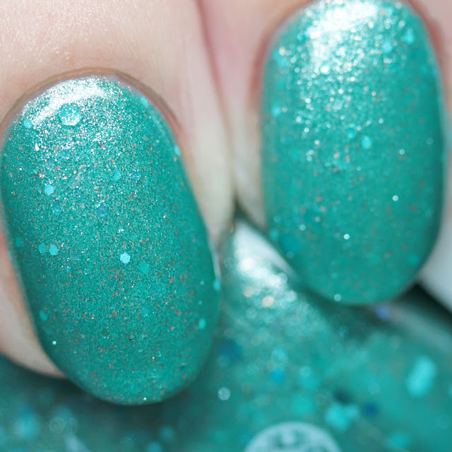 Anchor & Heart Lacquer Team No Sleep unmagnetized