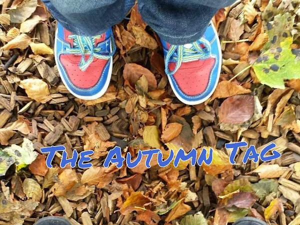 The Autumn Tag 2015