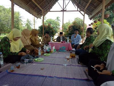 Kakankemenag Tanjungbalai Beri Motivasi Bagi Guru Raudhatul Athfal