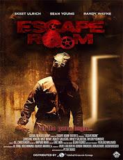 pelicula Escape Room (60 minutos para morir) (2017)