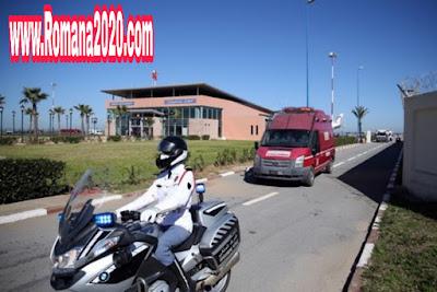 أخبار المغرب احتمال إصابة شخص بفيروس كورونا corona virus يستنفر السلطات في الدار البيضاء casablanca