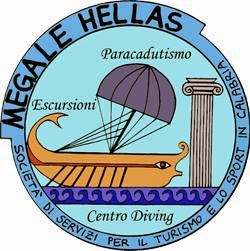 megale hellas diving