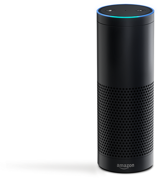 Amazon Echo - Atomlabor Blog Gadget