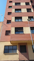 piso en venta calle padre jofre castellon fachada