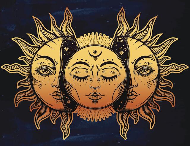 Раскройте свой номер Солнца: он указывает на ядро того, кем вы являетесь