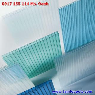 Nhà phân phối tấm lợp lấy sáng thông minh polycarbonate chính thức tại Miền Nam - Sơn Băng ảnh 18