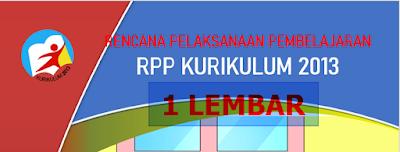 Banyak dari nitizen edukasi yang menunggu tulisan  selanjutnya √  Download RPP 1 Lembar Kelas 5 K13 SD/MI