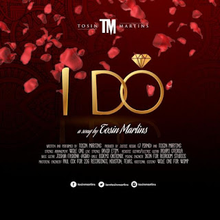 Music: Tosin Martins – I Do || @iamTosinMartins